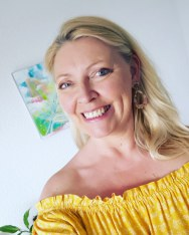 Isabelle GILLET ROME Fondatrice SERENITE HABITAT et EFFICIENCE PRO feng Shui Géobiologie Home Staging Magnétisme Fleurs de Bach