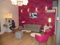 IBIS Styles RENNES ST GREGOIRE Hotel Feng Shui avec Isabelle GILLET