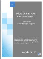 Mieux vendre votre bien immobilier en associant Home Staging et Feng Shui avec Isabelle GILLET