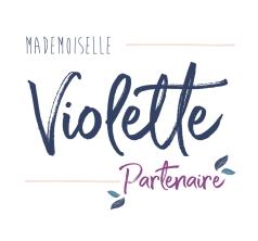 SERENITE HABITAT est Violetto partenaire de Melle Violette 2019